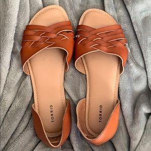 Torrid Brand New sandals